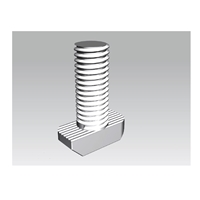 瑞鑫源工业铝型材金属配件T型螺栓