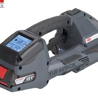 BXT3-19电动打包机 托辊塑钢带打包机