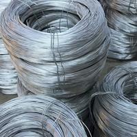 2.45mm铝线捆绑铝丝