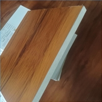 美丽铝板(进口环保装饰膜)