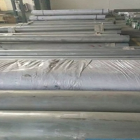 进口6151o状态精密零件用铝棒
