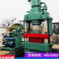 水泥砖机运行平稳生产周期短