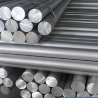 6005-T651高耐磨防銹鋁管 加工無沙眼鋁棒