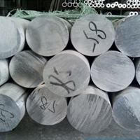 6103-T651高强度铝合金管 高强度铝合金圆棒