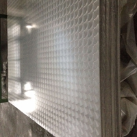 磨花铝板生产加工