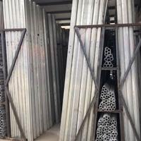 厂家现货供应6063铝管,国标铝管