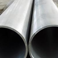 6063铝管 6063环保国标铝管