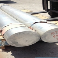 6014-T651合金铝管 直径Φ65mm铝棒