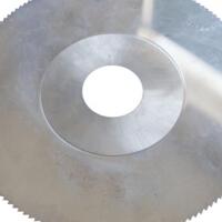 切有色金属可以用整体钨钢锯片吗?
