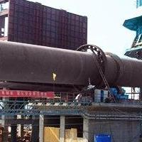 氧化锌回转窑制备氧化锌的理想设备