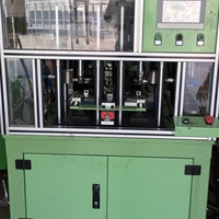 CO2充气装设备