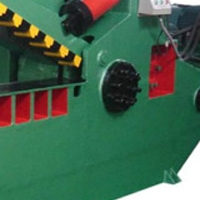 Q43-1600废铝板铝皮剪切机
