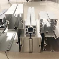 10分方柱展会标摊特装铝材工厂