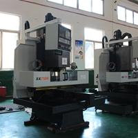 4軸數控銑床價格 立式數控銑床型號