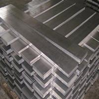 深圳6005耐腐蚀铝排焊接性优良
