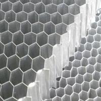 專業生產各種規格鋁蜂窩芯