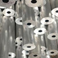 深圳铝管厂家  达源7005铝合金管材易焊接