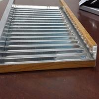 750鋁瓦壓型鋁板保溫鋁瓦鋁皮