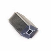 山东铝型材散热器规格定制