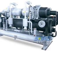 冶金工業用斯科瑞奇中低溫螺桿冷水機組