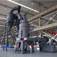 重质碳酸钙粉磨加工欧版智能磨粉机