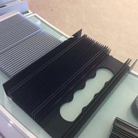 河南铝型材散热器厂家直销
