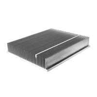 广东兴发铝业厂家直销铝型材散热器