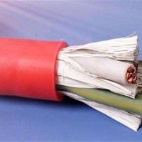 YGGR 34mm2硅橡胶绝缘和护套控制软电缆