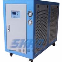 鋁制五金電鍍冷水機組選斯科瑞奇