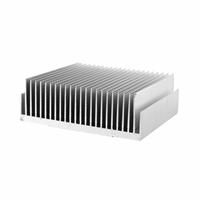 广东兴发铝材新能源设备铝型材散热器