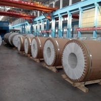 现货供应3003合金铝卷、铝板