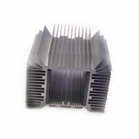 天津铝型材散热器规格定制