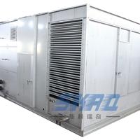 可移動一體化蒸發冷冷水機組來斯科瑞奇