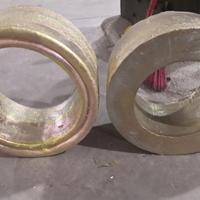 日本JC-TS4銅合金棒加工