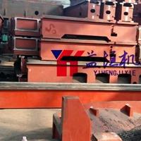 树脂砂机床铸件 年夜型铸铁件 机床床身铸件