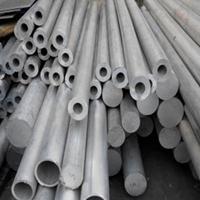 上海铝管厂家 铝板国标6063 6063铝管