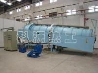 科源牌 硅碳负极CVD气相包覆回转炉