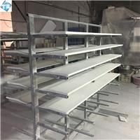 铝液铸造用铸咀料