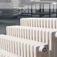旭东钢制暖气片水暖件批发地热管分水器