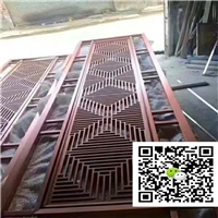 空調罩室機空調罩_雕花板空調罩定制廠家