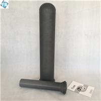 铝液铸造氮化硅发热体保护管