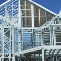 花園新材料專業生產輕鋼別墅