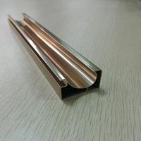 家具型材 铝拉手