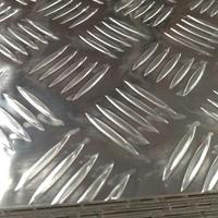 五條筋、指針花紋鋁板