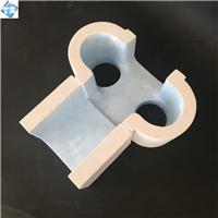 一连铸轧用硅酸铝分流盘