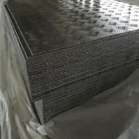 5754铝花纹板 防滑板