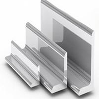 底宽 25高15厚2mm铝合金角铝市场行情