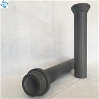 低壓鑄造鋁液鑄造用氮化硅升液管