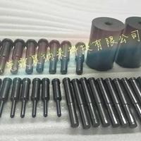 压铸模表面镀钛模具表面耐磨性镀层
