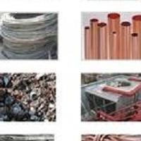 建筑库房拆除清理回收收购建筑机械设备废料